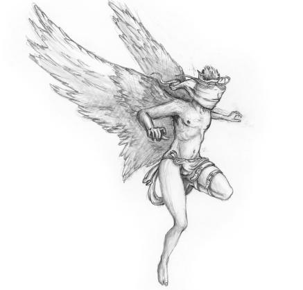 Angels at Angles